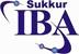 IBA Sukkar Logo